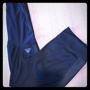ADIDAS DRY FIT PANTS